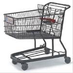 ショッピングカートによる子どもの事故に気を付けて!!